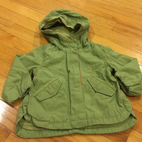 a96b611ea584 OshKosh B gosh Jackets   Coats